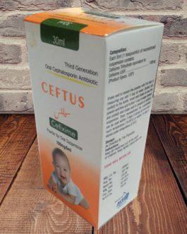 Ceftus