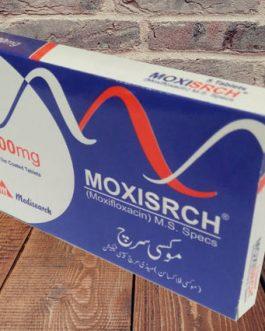 Moxisrch