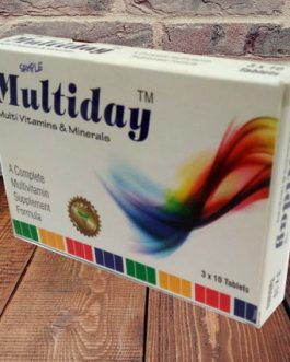 Multiday Tablets
