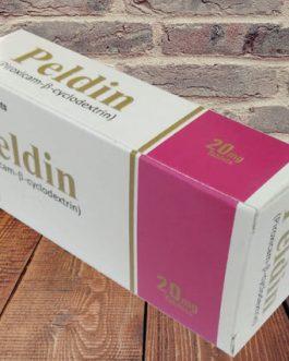 Peldin