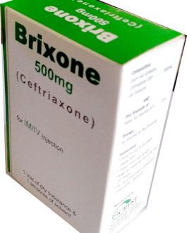 Brixone 500mg