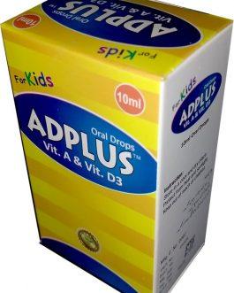 Ad Plus
