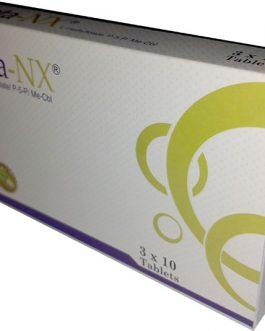Beta NX Tablets