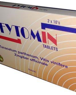 Fytomin Tablets