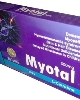 Myotal Tablets