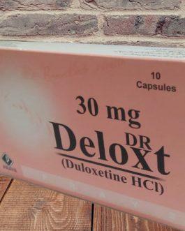 Deloxt