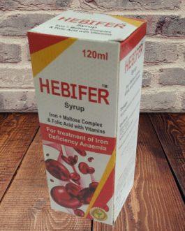 HEBIFER Syrup