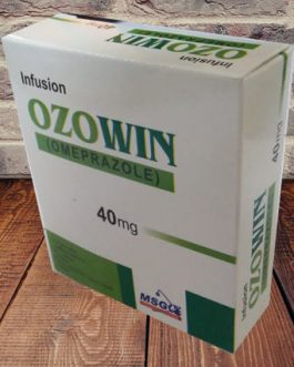 Ozowin Injection