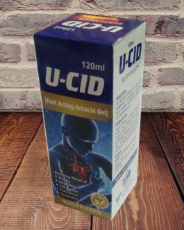 U-CID