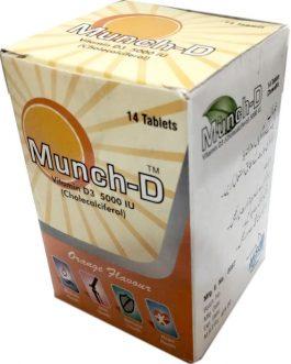 Munch D